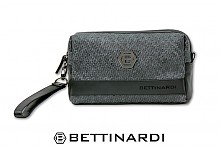 2016 Bettinardi Classic Pouch Dark grey