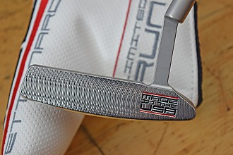 BB8 LIMITED RUN PUTTER