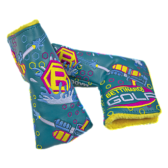2018 BETTI BLASTER LIMITED HEADCOVER