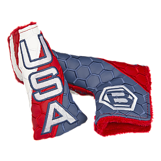 2018 RYDER CUP -U.S.A. HEADCOVER